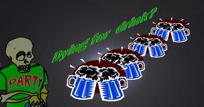 dyingforadrink